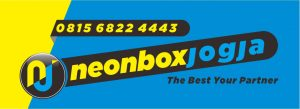 Neon Box Jogjakarta 7