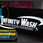Pemasangan Neon Box Murah di Jogja